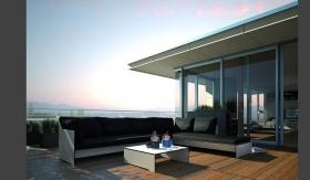 Lounge & Sun Lounger