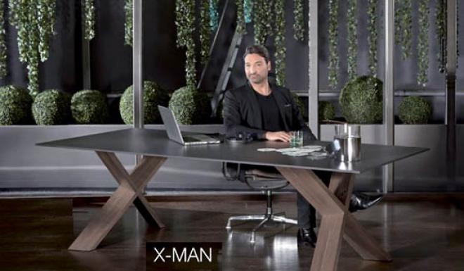X-MAN / Y-WOMAN