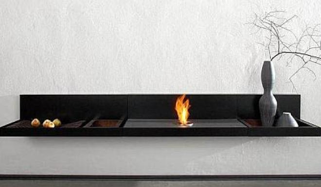 Loungefire